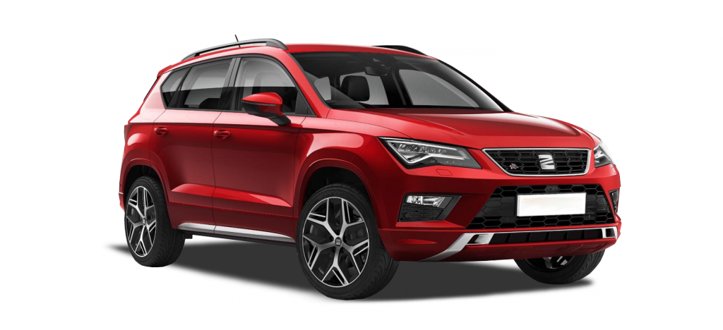 voici la seat ateca fr le nouveau suv muscl bientot en israel. Black Bedroom Furniture Sets. Home Design Ideas
