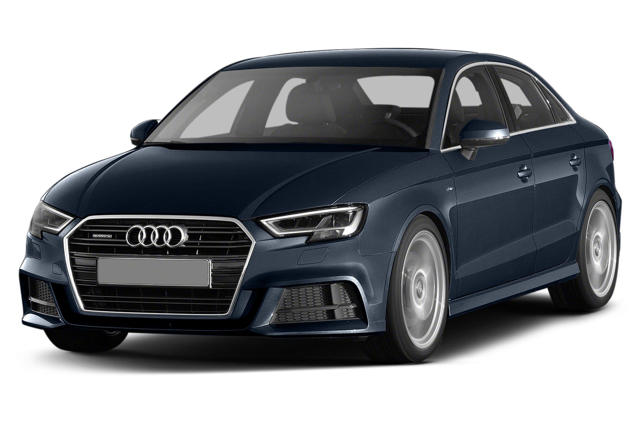 A3 sedan Bleu gris