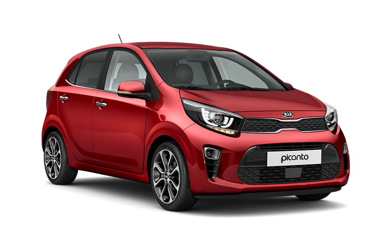 Picanto 2017 PNG